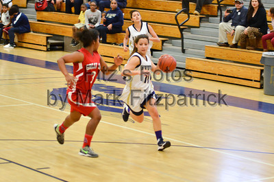 JV GBasketball vs. Great Oak