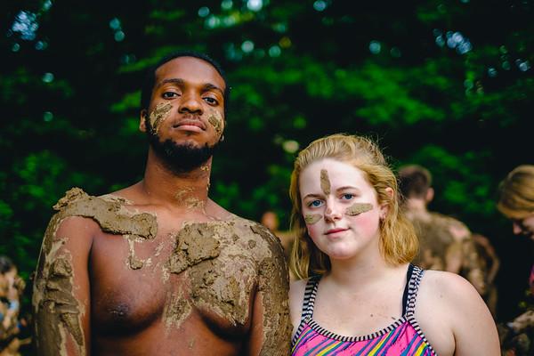 Mud Hike