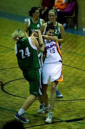 SBL - Suns vs Wolves 14052010