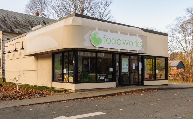 GW FoodShelf - After