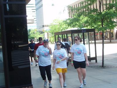 2009 Cleveland Asthma Walk