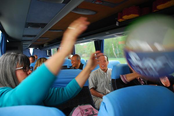 2009 Russia Trip