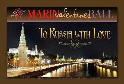 Marin Valentine's Ball 2012