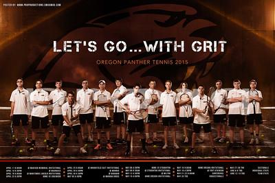 Oregon Tennis