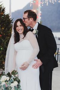 Danielle & Mike's Wedding