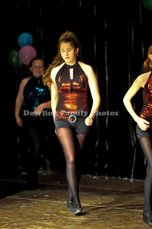 Karen's Dance Studio Recital 2009
