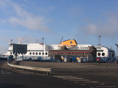Forth Ferries