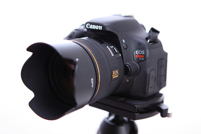 Sigma 30mm f/1.4 EX DC HSM Lens Review