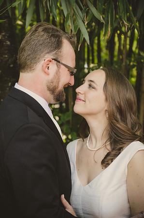 Miranda & Ian