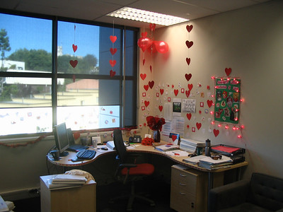 St Valentines Day Masacree