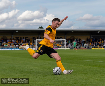 BUFC vs Grimsby Town