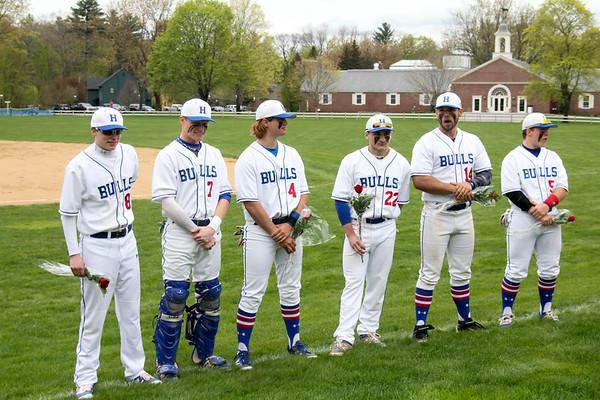 Varsity Baseball vs. Brewster | May 13