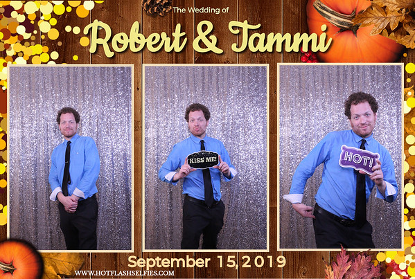 Robert and Tammi