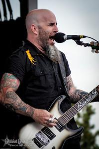 Rockstar Energy Drink Mayhem Festival July 8th