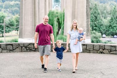 Roemen Family Photos