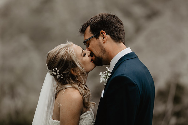 Ashleigh and Brendon's Makoura Lodge Wedding
