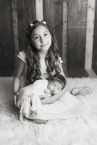 Jozlynn Newborn