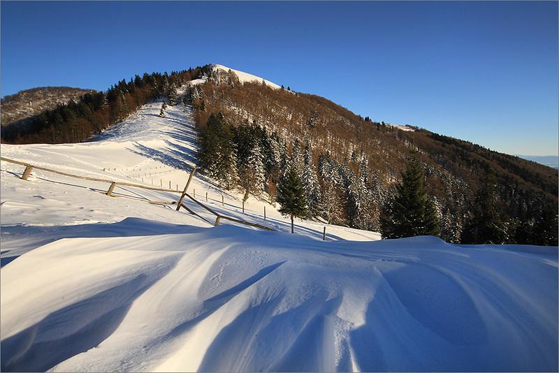 Mt. Blegoš