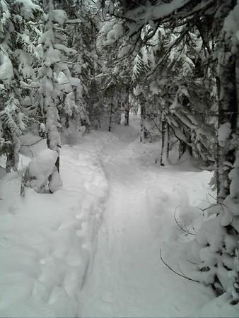 9-1-2013 Détente Camp Mercier