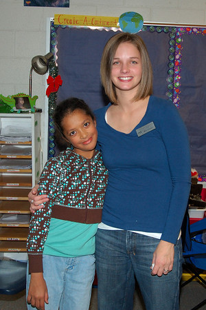 Mrs. Garner 5th Grade Class (Marisa-2007/08)