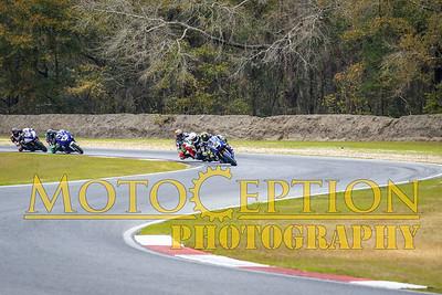 Race 9 - C Superbike