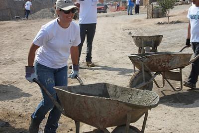 PERU Build Week