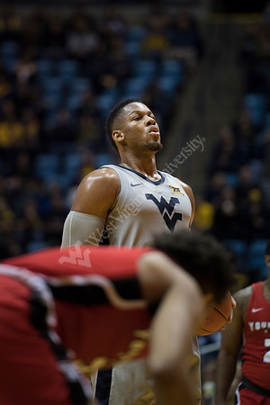 35145 Men's Basketball vs Youngstown State December 2018