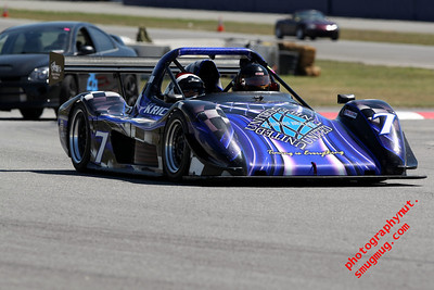 NASA Road Racing 3/2009