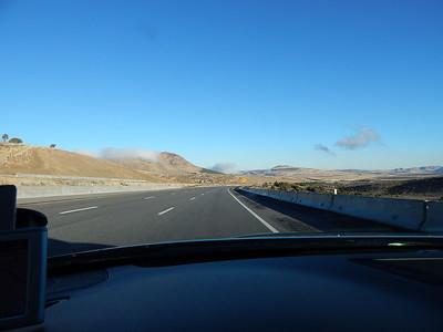 Some Utah Some Nevada, November '16