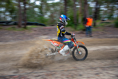 Hornsby 2020 Series 1, Round 4, 1/11/2020