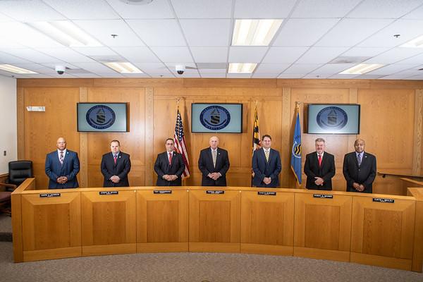 Council Group Shots