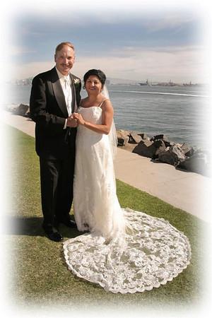 Dan & Alice - Our Wedding Photos