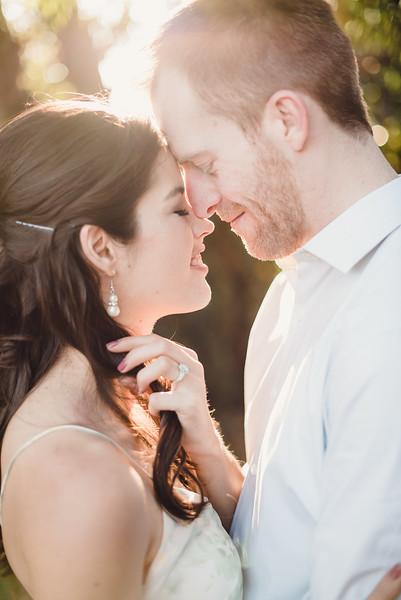 Glenn & Jessica // Engagement
