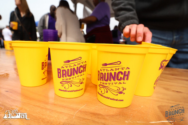 Brunch Fest - Saturday 3-9-2019