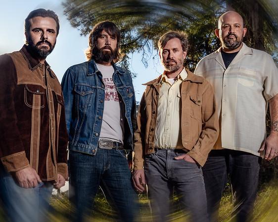 Sunset Canyoneers Promo