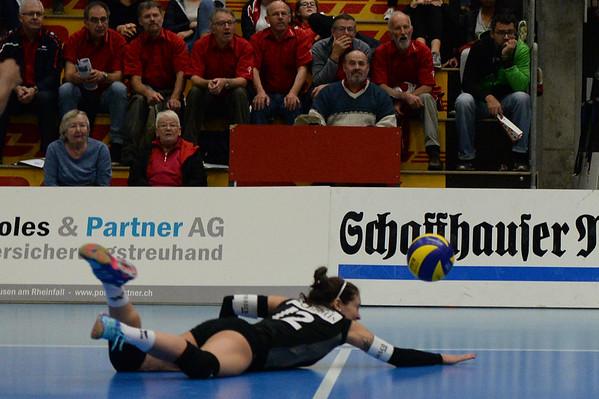 VC Kanti - Volley Lugano 3:1 (12.11.2017)