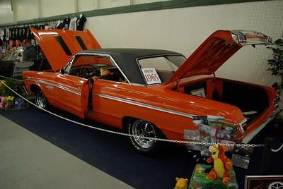 Asphalt Angels Car Show 2008