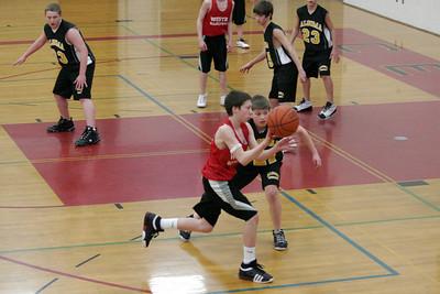 Boys State Tourney, 2009