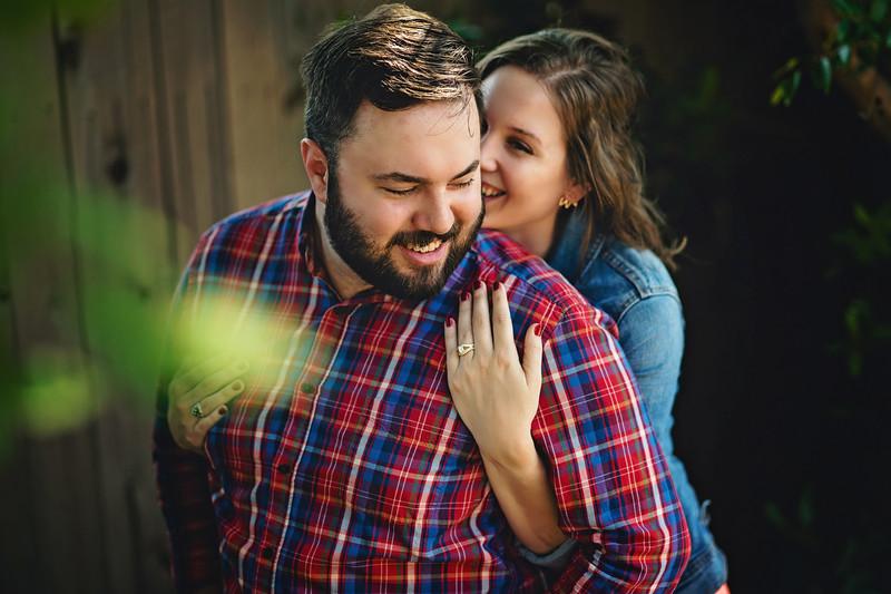 Blake & Kara Proposal