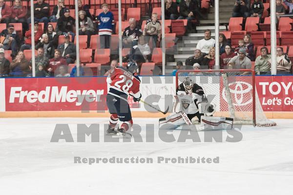 11.26.16 vs Vancouver