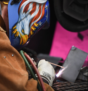 2017 welding Competition