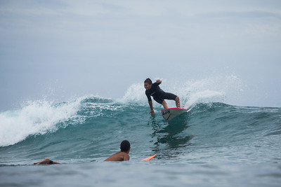 Town Free Surf 3-19-18
