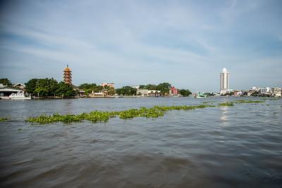 Bangkok Photo Walk - Chinatown 10/6/20