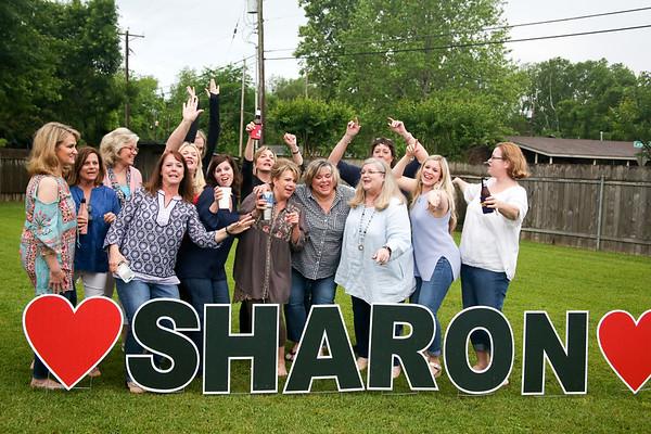 Sharons 50th in Shreveport