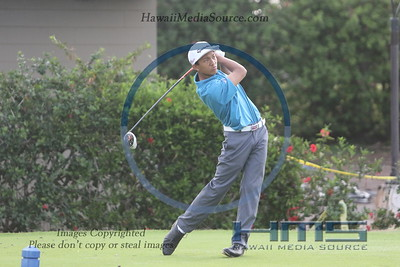 ILH Golf Championships 4-23-15