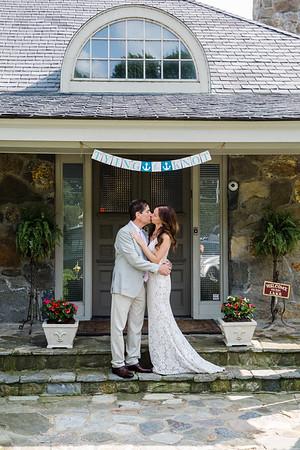 Ann Marie & Craig's Wedding