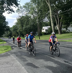 July 17 Saturday Traditional Ride