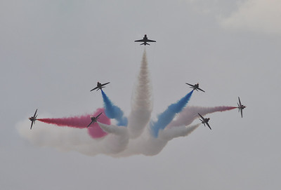 Aug 2010 - Lowestoft Air Display