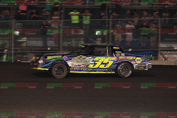 IMCA Super Nationals Boone Speedway 2015
