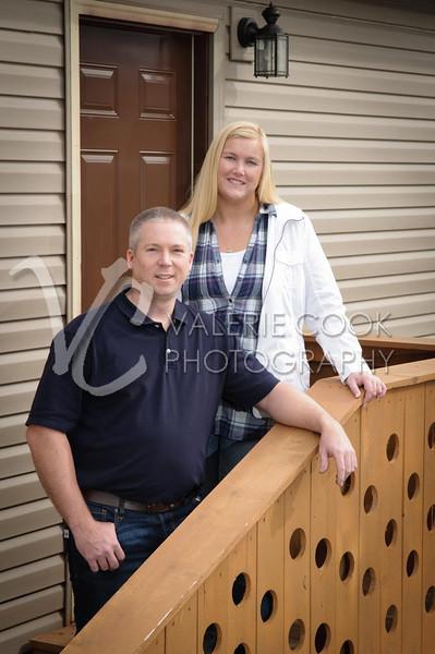 Bridget & Will - 3.11.2012